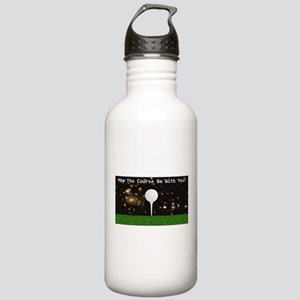 Golf Galaxy Stainless Water Bottle 1.0L
