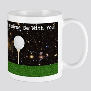 Golf Galaxy Mug