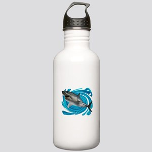 TRACKING Water Bottle