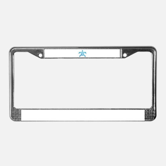 MARINER License Plate Frame