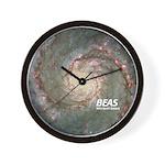 BEAS Wall Clock