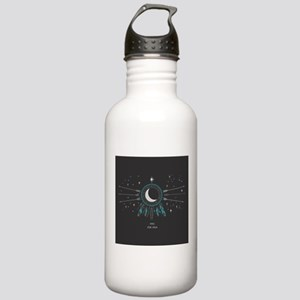 Make Your Magic Stainless Water Bottle 1.0L
