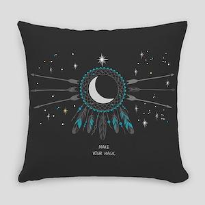 Make Your Magic Everyday Pillow