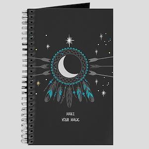 Make Your Magic Journal