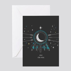 Make Your Magic Greeting Card