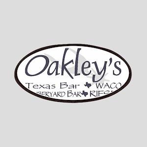 Oakley's Lumberyard Patch
