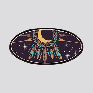 Dreamcatcher Moon Patch