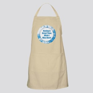 Great Time Apron
