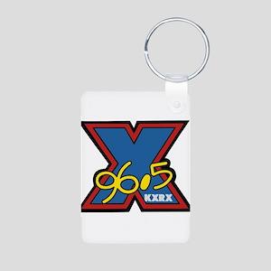 KXRX Keychains
