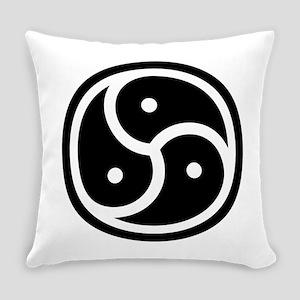 BDSM Everyday Pillow