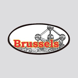 Brussels Patch
