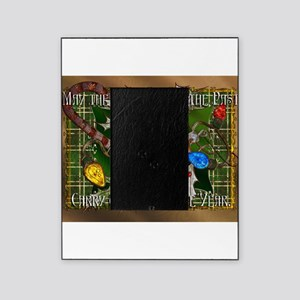 Harvest Moons Mod Ornament Picture Frame
