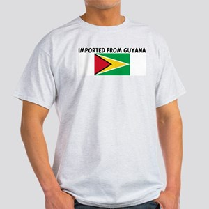 IMPORTED FROM GUYANA Light T-Shirt