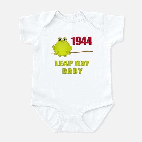 1944 Leap Year Baby Infant Bodysuit
