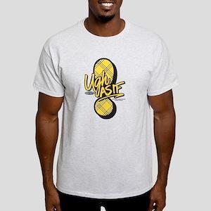 Clueless Ugh As If Light T-Shirt