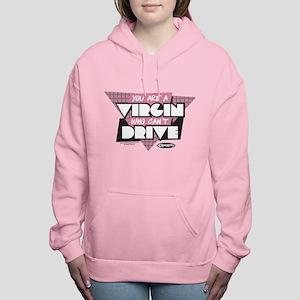 Clueless - Virgin Can't Women's Hooded Sweatshirt