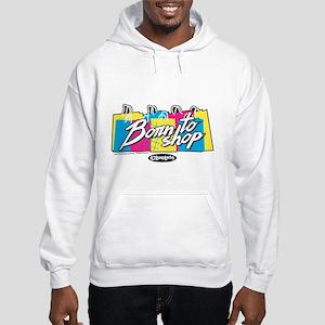 Clueless - Born to Shop Hooded Sweatshirt
