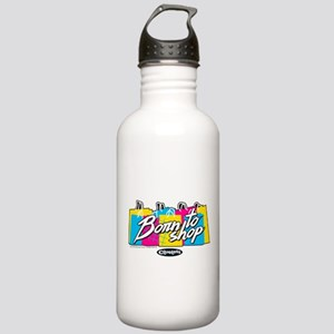 Clueless - Born to Sho Stainless Water Bottle 1.0L