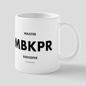 Master Beekeeper Mug