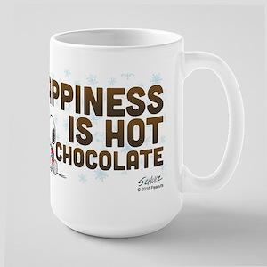 Peanuts Hot Chocolate Mugs