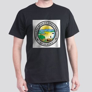 Seal of the state of Alaska T-Shirt