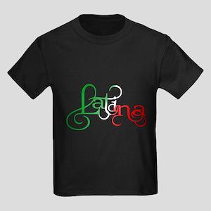 Proud to be a Latina! T-Shirt