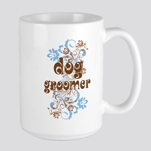 Dog Groomer Gift Mugs