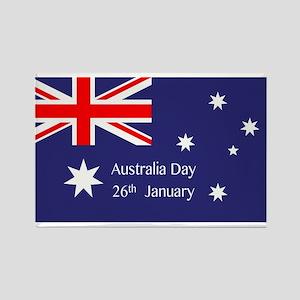 Australia Day s Magnets