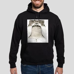 Liberty Bell Hoodie (dark)