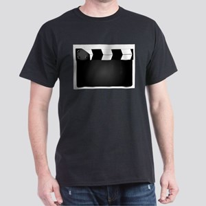 Blank Movie Clapperboard T-Shirt