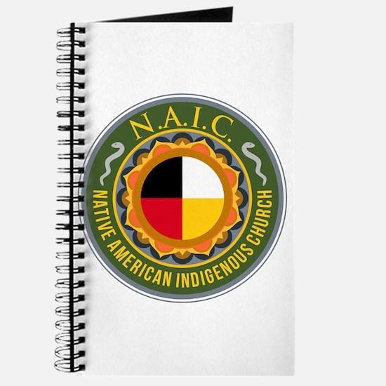 Naic Shield Journal