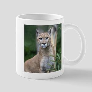 Mountain Lion Mug