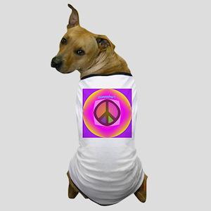 Remember Peace Dog T-Shirt