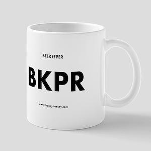 Beekeeper BKPR Mug
