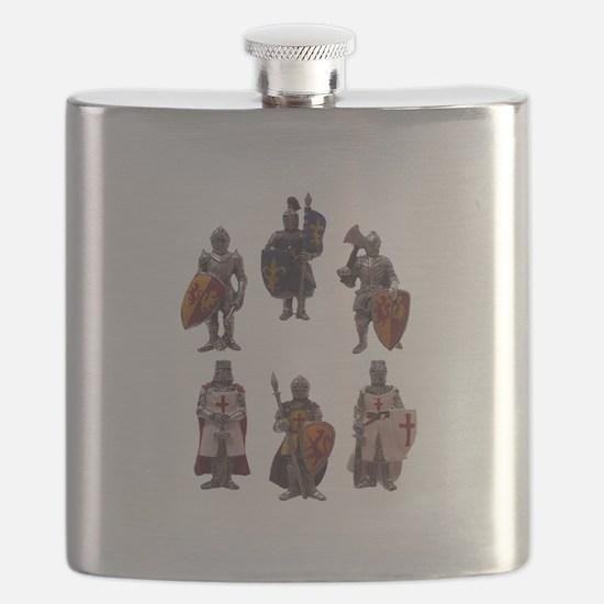 VALOR Flask