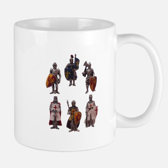 VALOR Mugs