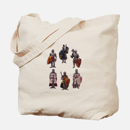 VALOR Tote Bag
