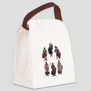 VALOR Canvas Lunch Bag