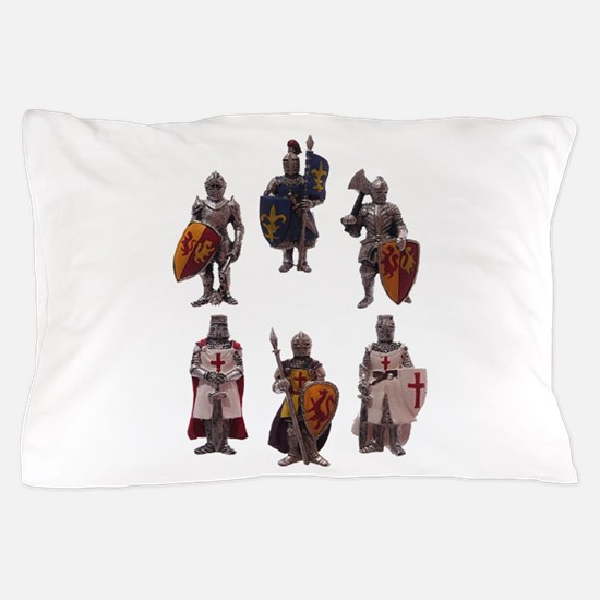 VALOR Pillow Case