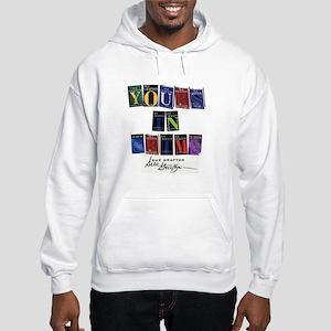 Yours In Crime Sweatshirt