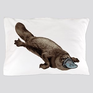 PLATYPUS Pillow Case