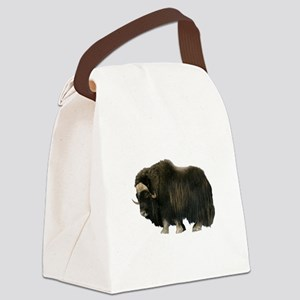 MUSKOX Canvas Lunch Bag
