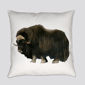 MUSKOX Everyday Pillow