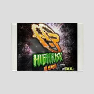 New HRR Logo Magnets