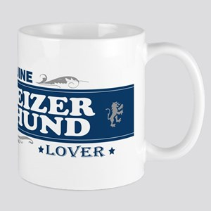 SCHWEIZER LAUFHUND Mug