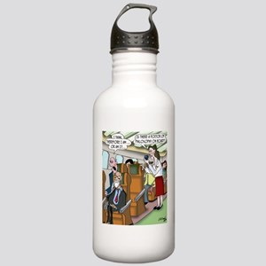 Flying Cartoon 9420 Stainless Water Bottle 1.0L