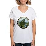 Save Georgia's Hemlocks White T-Shirt