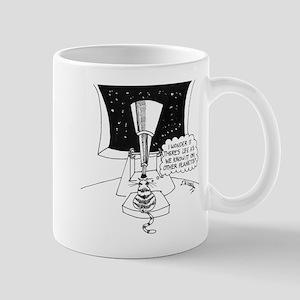 Cat Cartoon 5681: Mug