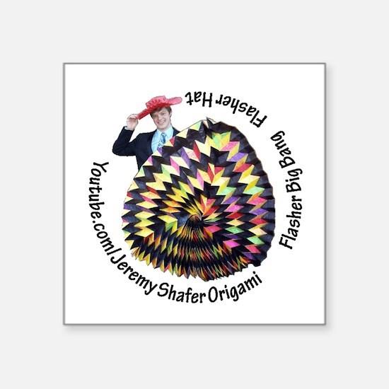 Flasher Big Bang Sticker