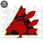2014 logo Puzzle